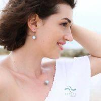 SAINT-FRANCOIS necklace