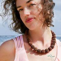 DUBEDOU necklace