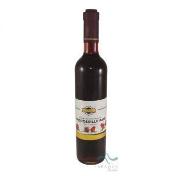 Vin de Groseille pays 500 ml
