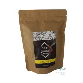Coffee Guadeloupe BONIFIEUR Beans 250g