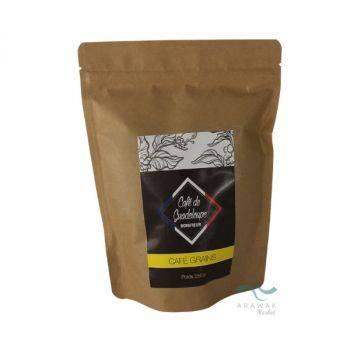 Coffee Guadeloupe BONIFIEUR Beans