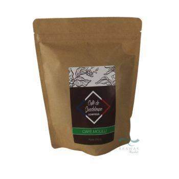 Coffee Guadeloupe BONIFIEUR Ground