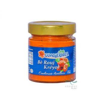 Beurre rouge 170g