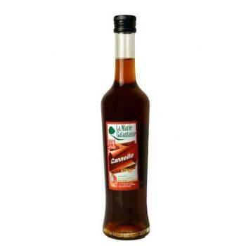 Cinnamon syrup  50cl