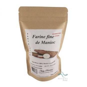 Farine Fine de Manioc 250g