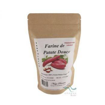 Sweet Potato Flour 250g