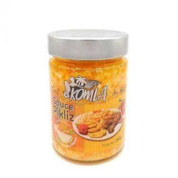 Sauce Pickliz 300g