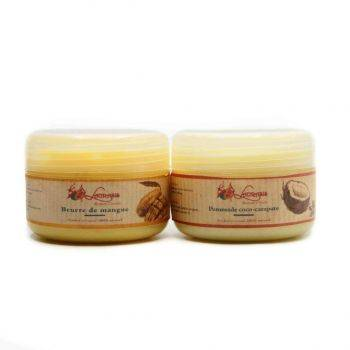 Pommade Coco-Carapate 100ml