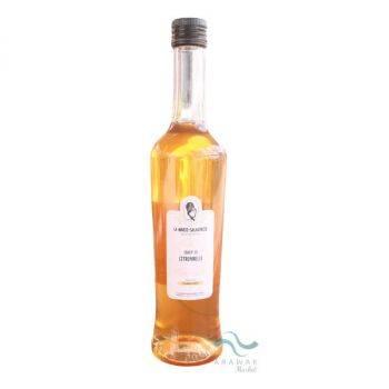 Lemongrass Syrup 50cl