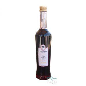Redcurrant syrup 50cl