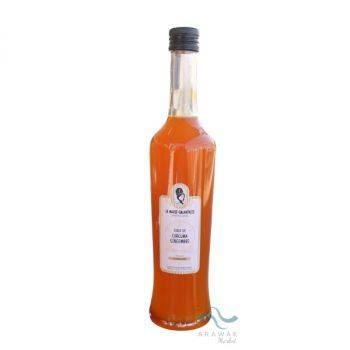 Ginger Syrup 50cl