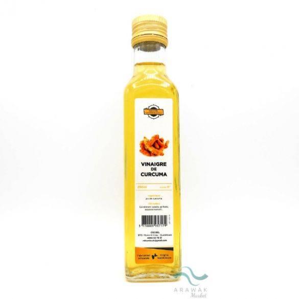 Vinaigre de Curcuma 250 ml
