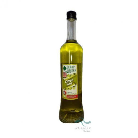 Lemon Syrup 50cl