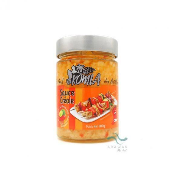 Creol Sauce 300g